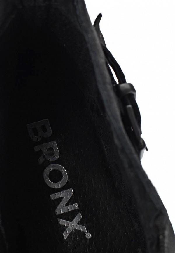 Женские ботинки Bronx (Бронкс) 44101-E-01: изображение 11