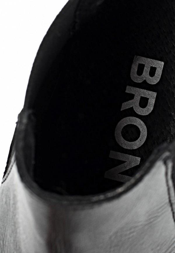 Полусапоги Bronx (Бронкс) 44106-E-01: изображение 12