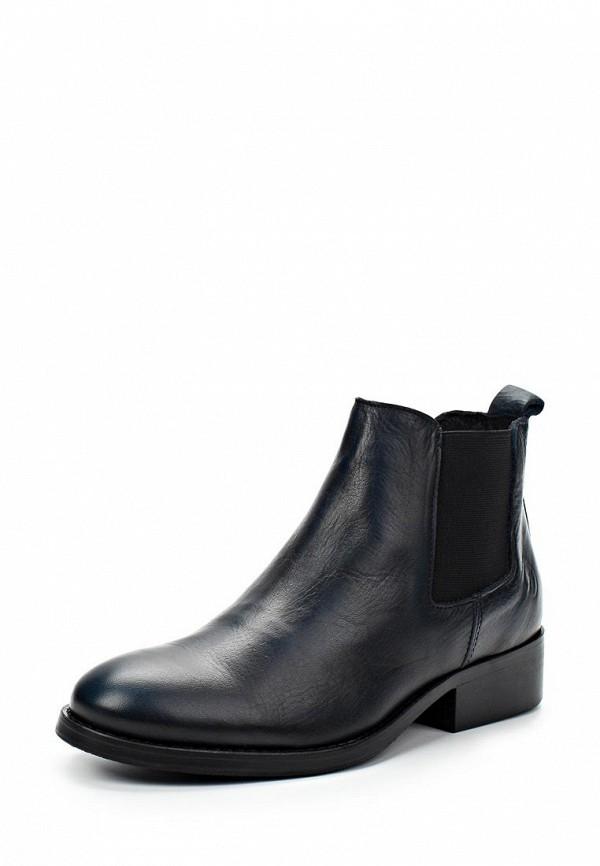 Женские ботинки Bronx (Бронкс) 44106-E-70: изображение 1