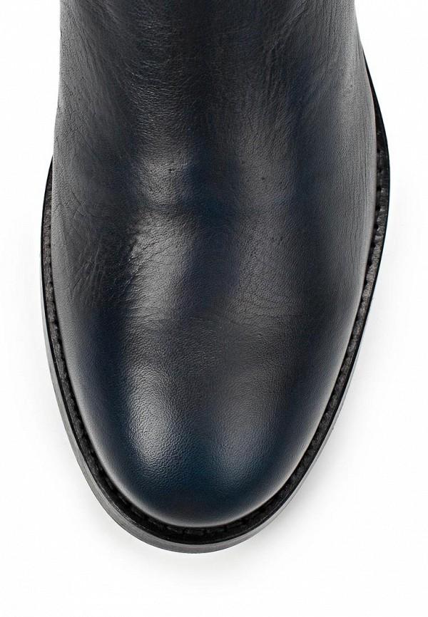 Женские ботинки Bronx (Бронкс) 44106-E-70: изображение 9