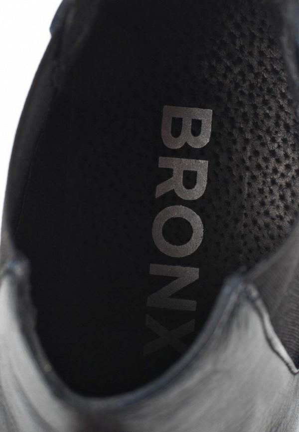 Женские ботинки Bronx (Бронкс) 44106-E-70: изображение 11