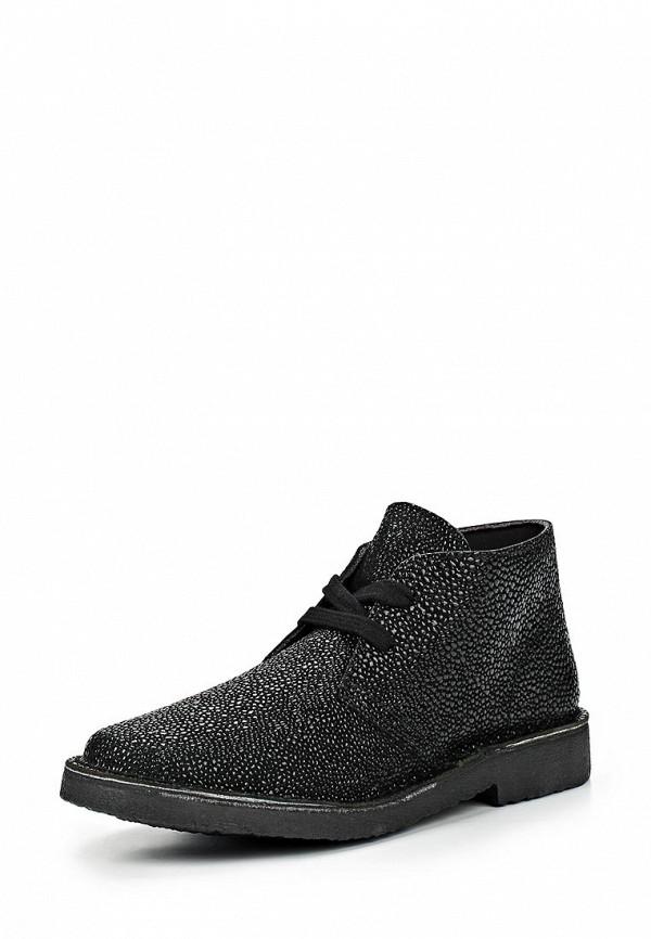 Женские ботинки Bronx (Бронкс) 44120-E-01: изображение 1