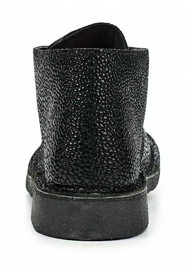 Женские ботинки Bronx (Бронкс) 44120-E-01: изображение 3