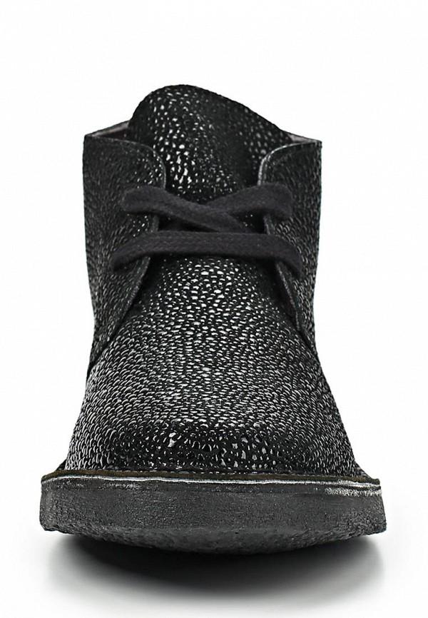 Женские ботинки Bronx (Бронкс) 44120-E-01: изображение 6