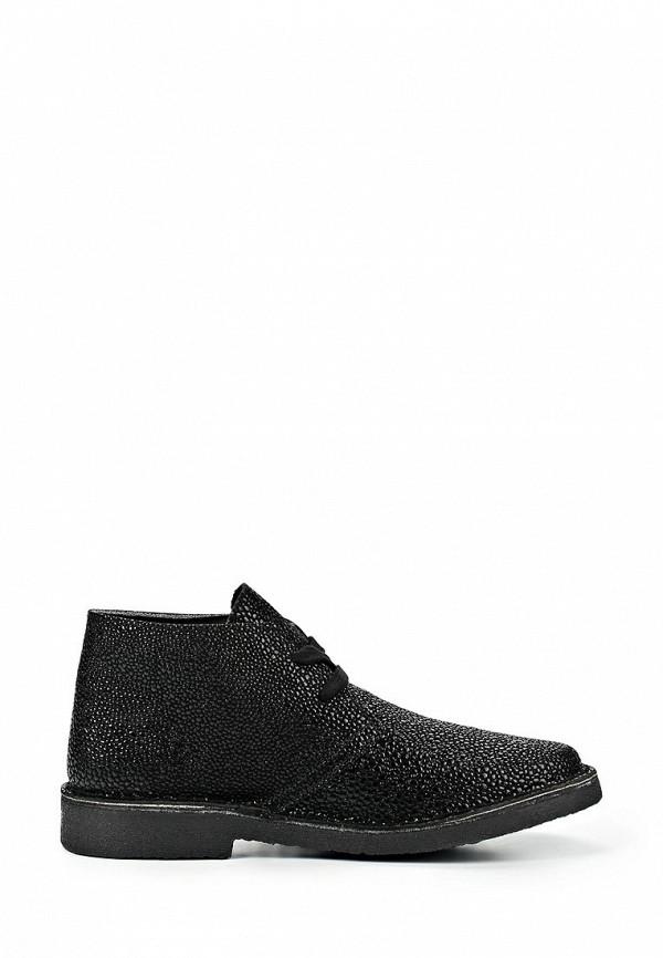 Женские ботинки Bronx (Бронкс) 44120-E-01: изображение 8