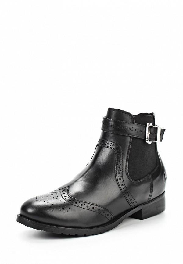 Женские ботинки Bronx (Бронкс) 44088-M-01: изображение 1