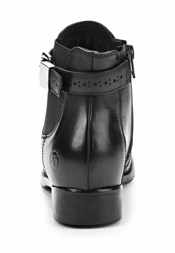 Женские ботинки Bronx (Бронкс) 44088-M-01: изображение 2