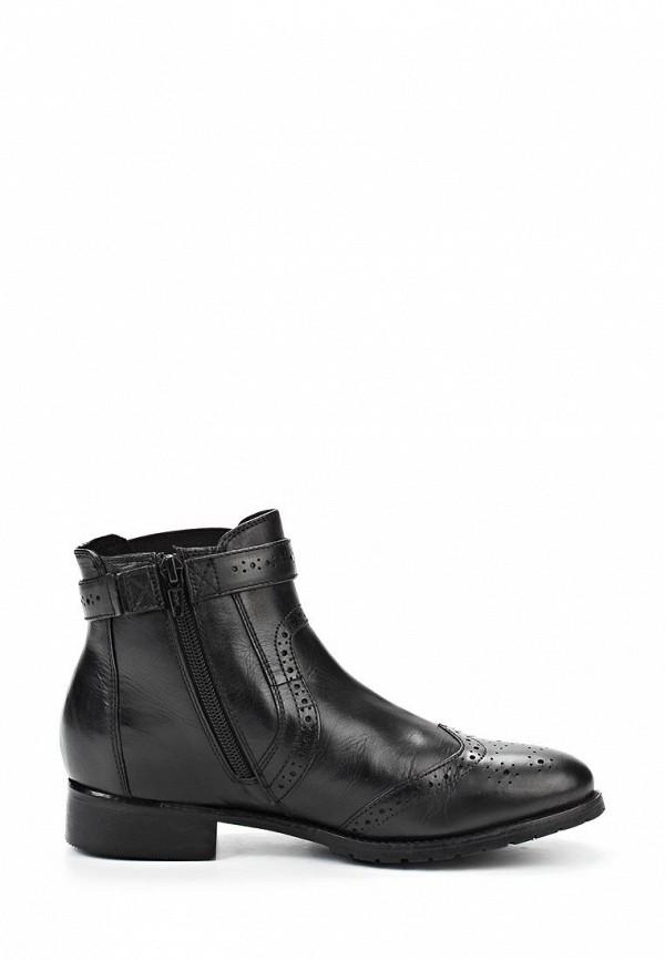Женские ботинки Bronx (Бронкс) 44088-M-01: изображение 3