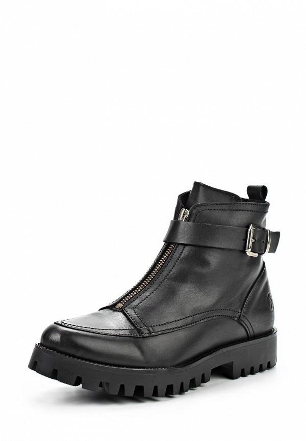 Женские ботинки Bronx (Бронкс) 44101-D-01: изображение 1