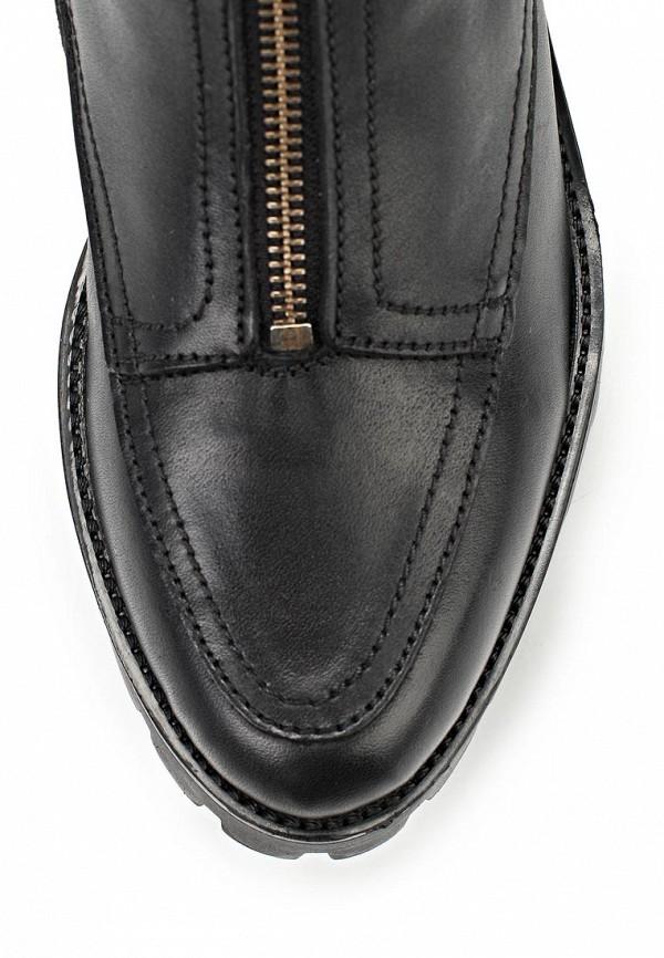 Женские ботинки Bronx (Бронкс) 44101-D-01: изображение 2