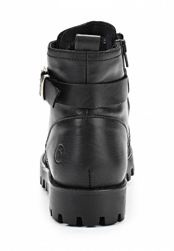 Женские ботинки Bronx (Бронкс) 44101-D-01: изображение 3