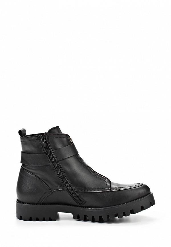 Женские ботинки Bronx (Бронкс) 44101-D-01: изображение 4
