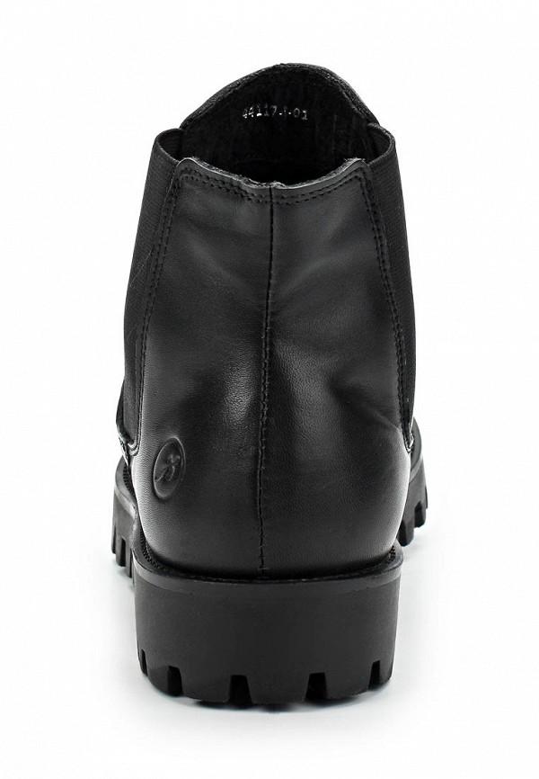 Женские ботинки Bronx (Бронкс) 44117-D-01: изображение 3