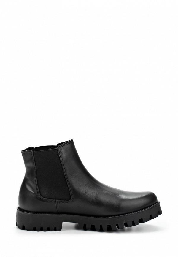 Женские ботинки Bronx (Бронкс) 44117-D-01: изображение 4