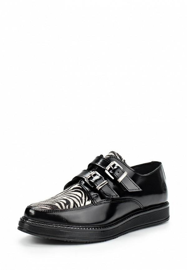 Женские ботинки Bronx (Бронкс) 65176-F-1166: изображение 1