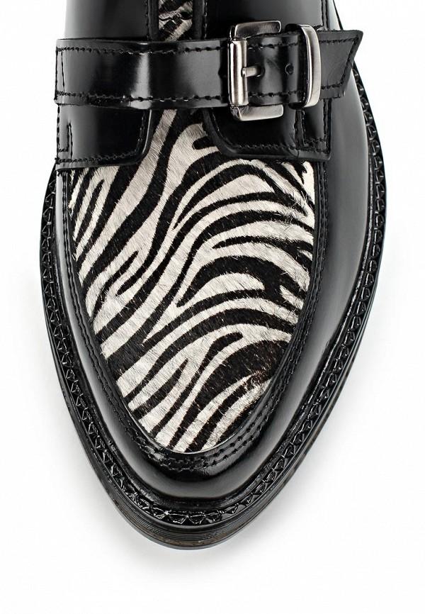 Женские ботинки Bronx (Бронкс) 65176-F-1166: изображение 2