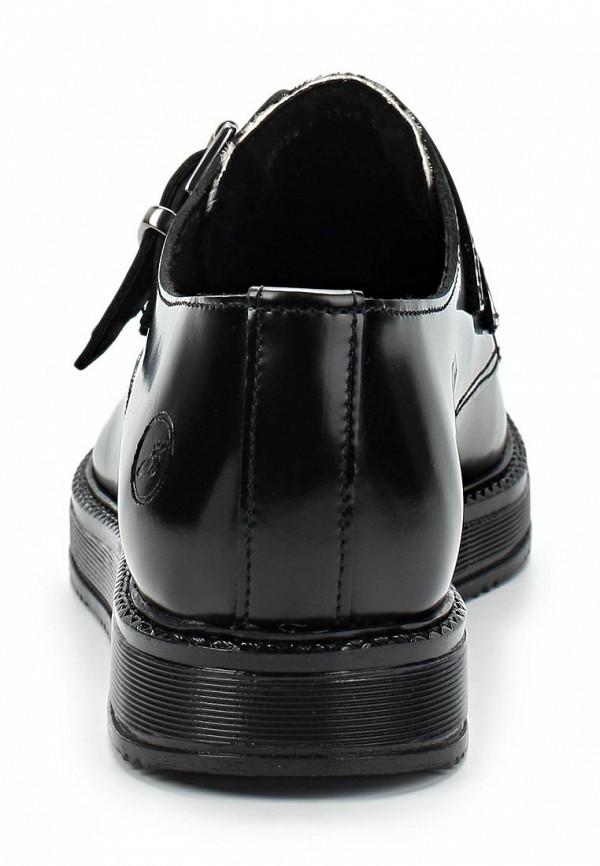 Женские ботинки Bronx (Бронкс) 65176-F-1166: изображение 3