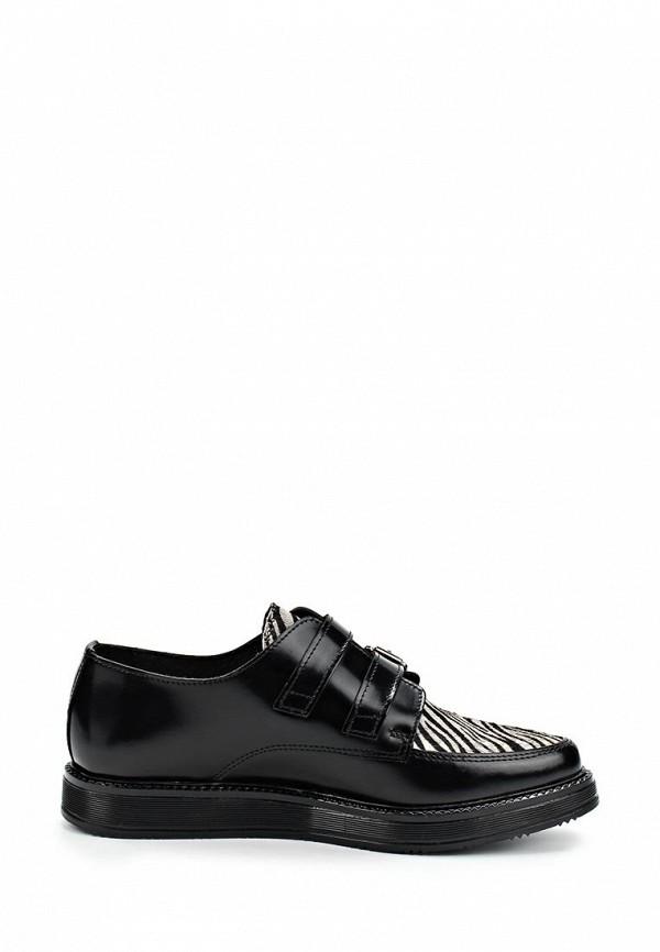 Женские ботинки Bronx (Бронкс) 65176-F-1166: изображение 4