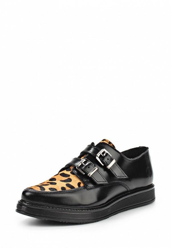 Женские ботинки Bronx (Бронкс) 65176-F-1167: изображение 1