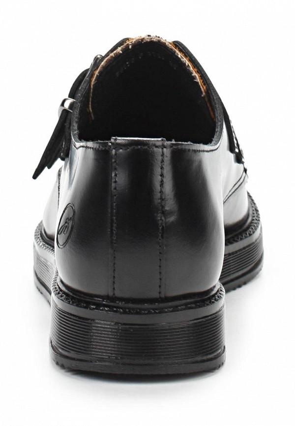 Женские ботинки Bronx (Бронкс) 65176-F-1167: изображение 2
