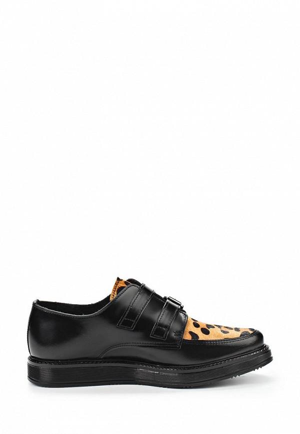 Женские ботинки Bronx (Бронкс) 65176-F-1167: изображение 3