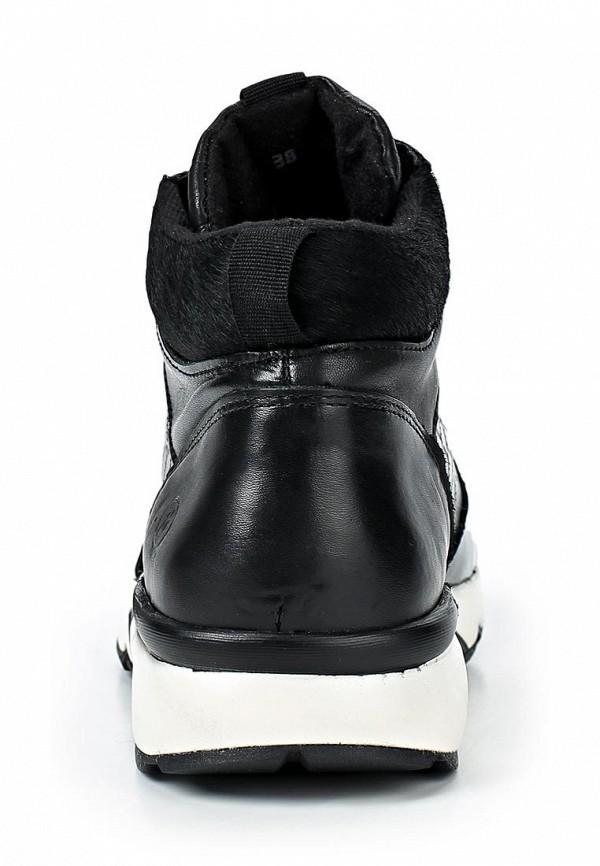 Женские кроссовки Bronx (Бронкс) 44111A-L-01: изображение 3