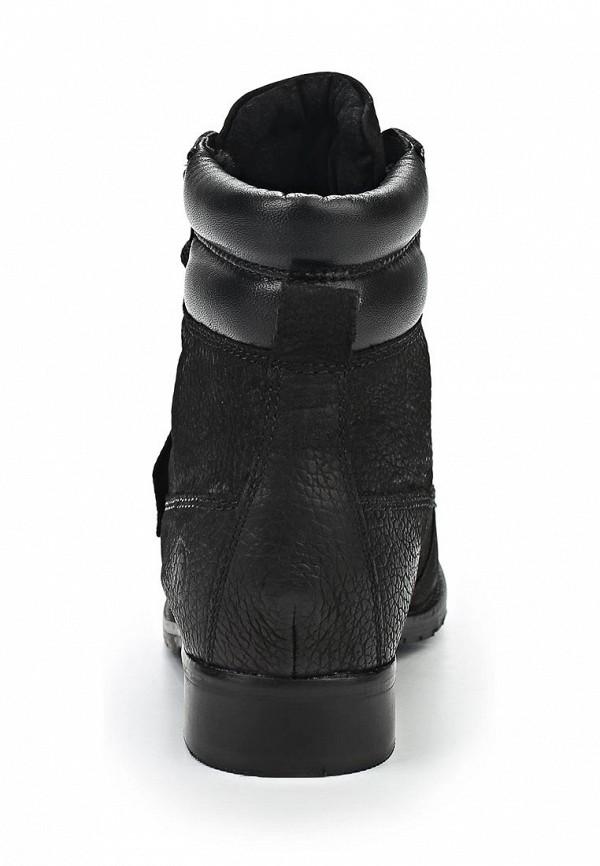 Женские ботинки Bronx (Бронкс) 44014-L-01: изображение 2