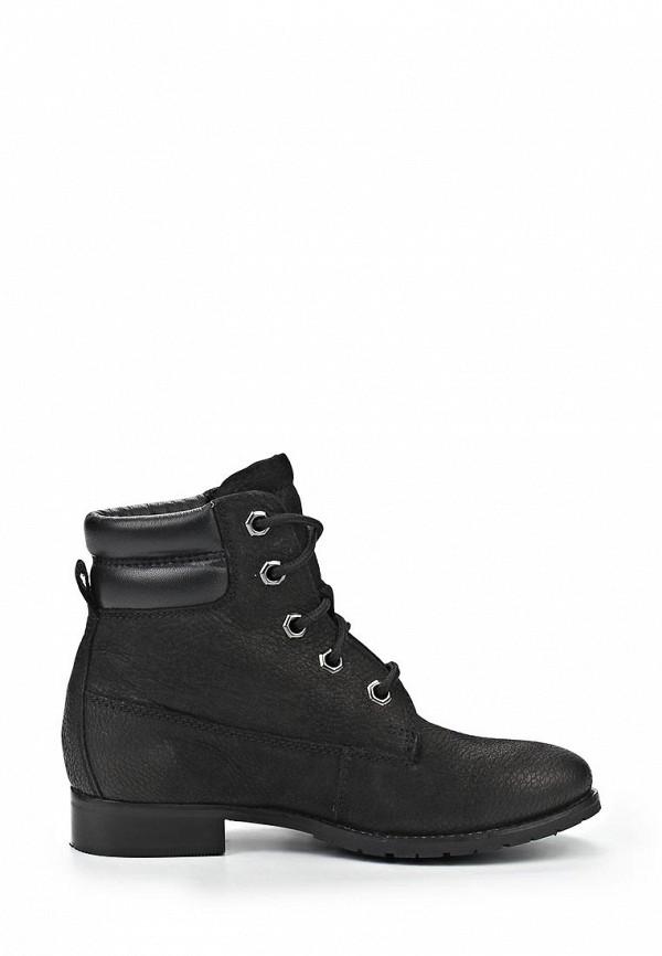Женские ботинки Bronx (Бронкс) 44014-L-01: изображение 3