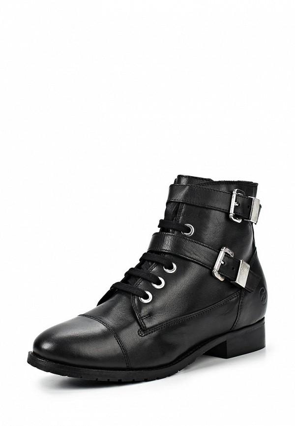 Женские ботинки Bronx (Бронкс) 44053-M-01: изображение 1