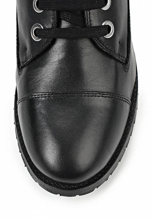 Женские ботинки Bronx (Бронкс) 44053-M-01: изображение 2