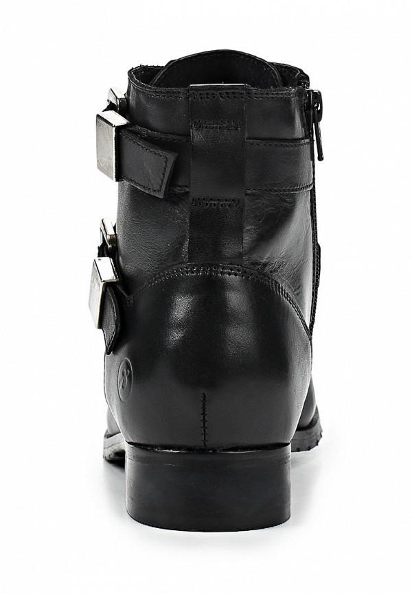 Женские ботинки Bronx (Бронкс) 44053-M-01: изображение 3