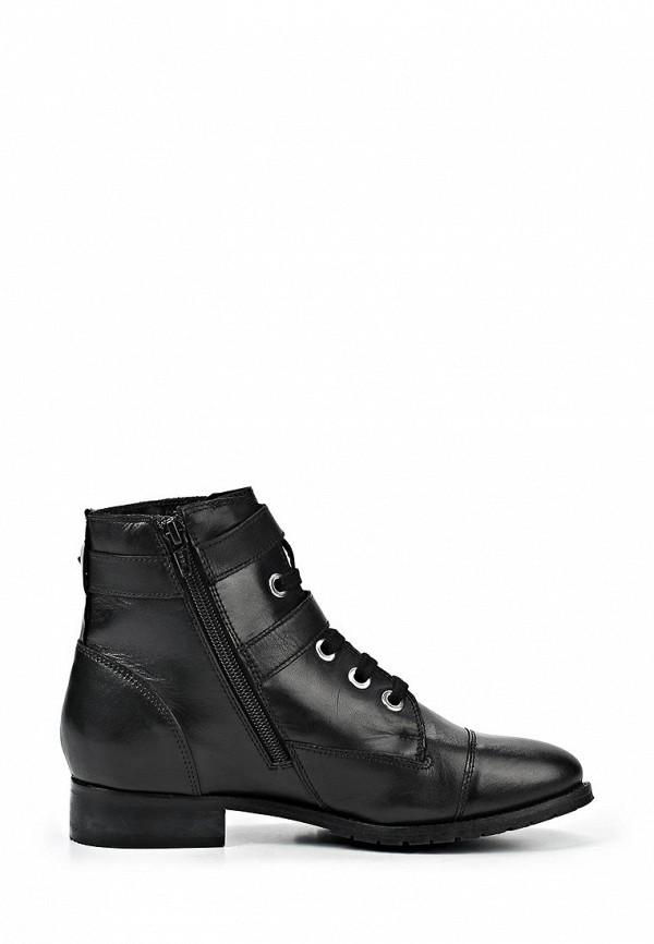 Женские ботинки Bronx (Бронкс) 44053-M-01: изображение 4