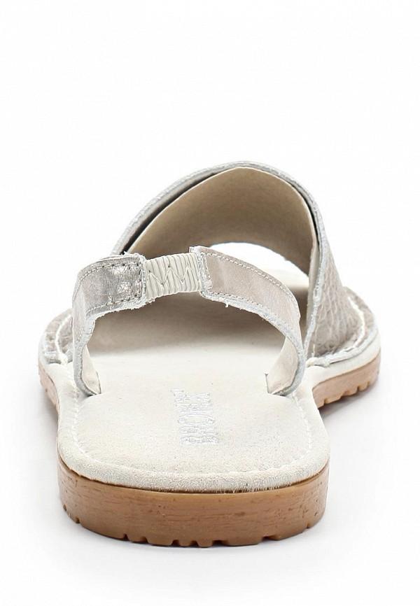 Женские сандалии Bronx (Бронкс) 84271-C-100: изображение 3