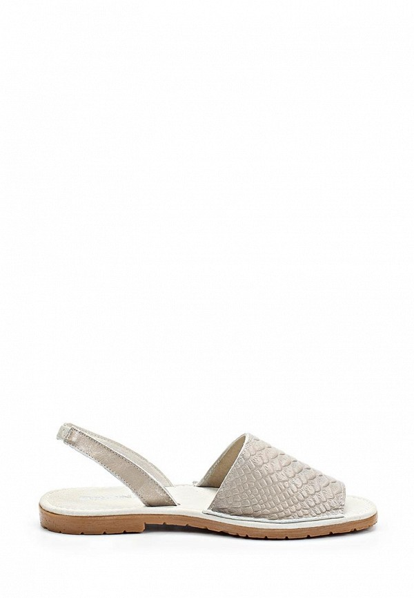 Женские сандалии Bronx (Бронкс) 84271-C-100: изображение 4