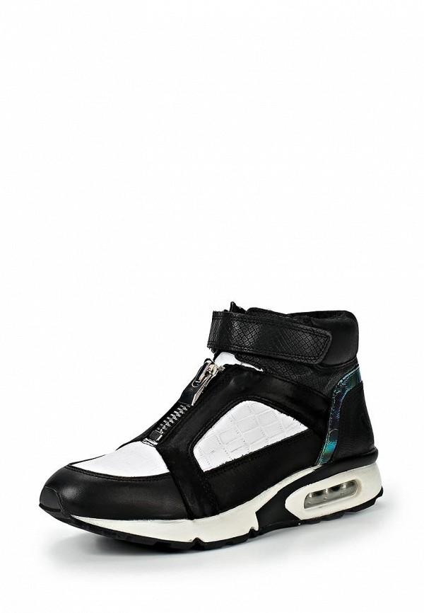 Женские кроссовки Bronx (Бронкс) 44119A-Y-1180: изображение 1