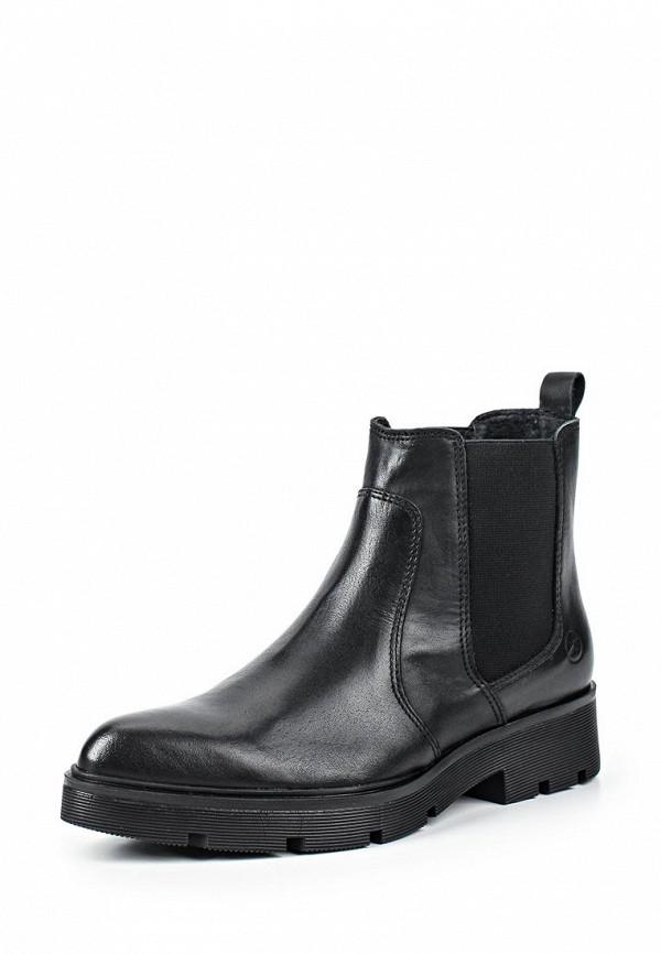 Женские ботинки Bronx (Бронкс) 44145-A-01: изображение 1