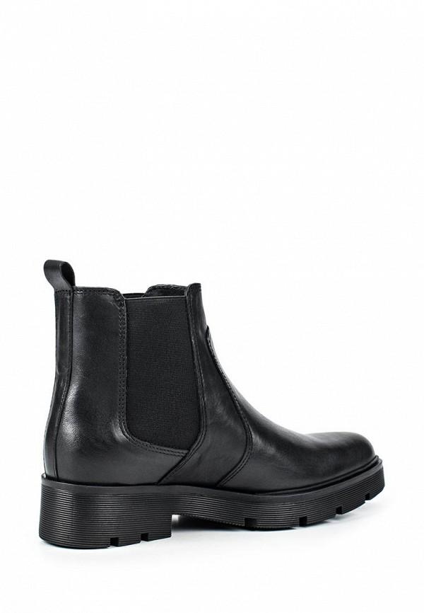 Женские ботинки Bronx (Бронкс) 44145-A-01: изображение 2