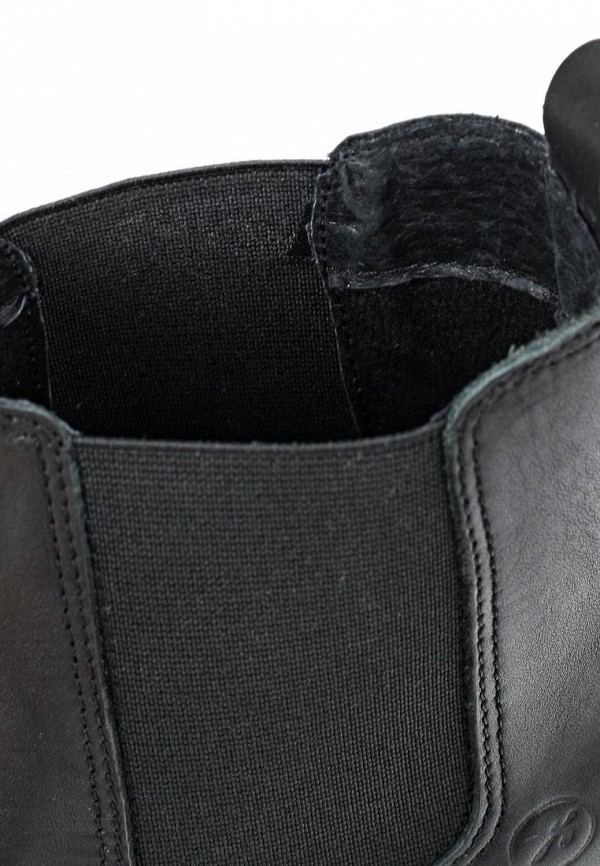 Женские ботинки Bronx (Бронкс) 44145-A-01: изображение 5