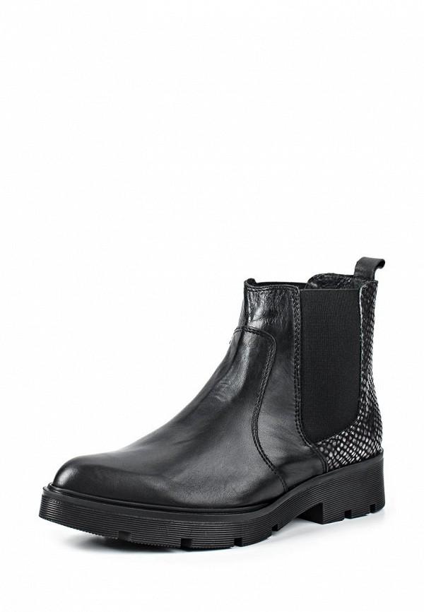 Женские ботинки Bronx (Бронкс) 44145-B-1249: изображение 1