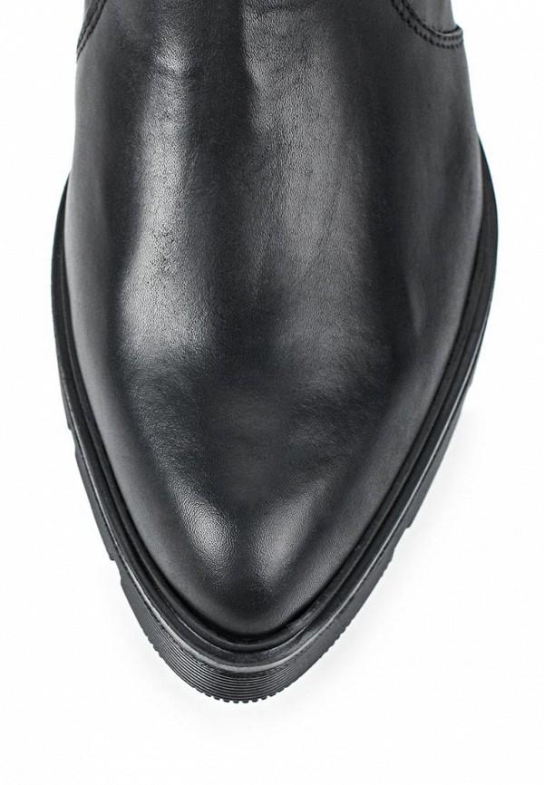 Женские ботинки Bronx (Бронкс) 44145-B-1249: изображение 3
