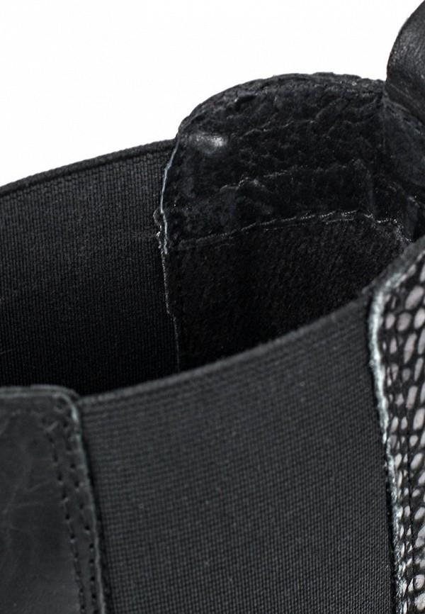 Женские ботинки Bronx (Бронкс) 44145-B-1249: изображение 4