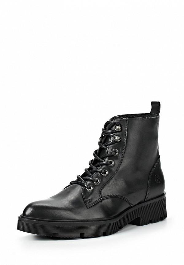 Женские ботинки Bronx (Бронкс) 44146-A-01: изображение 1