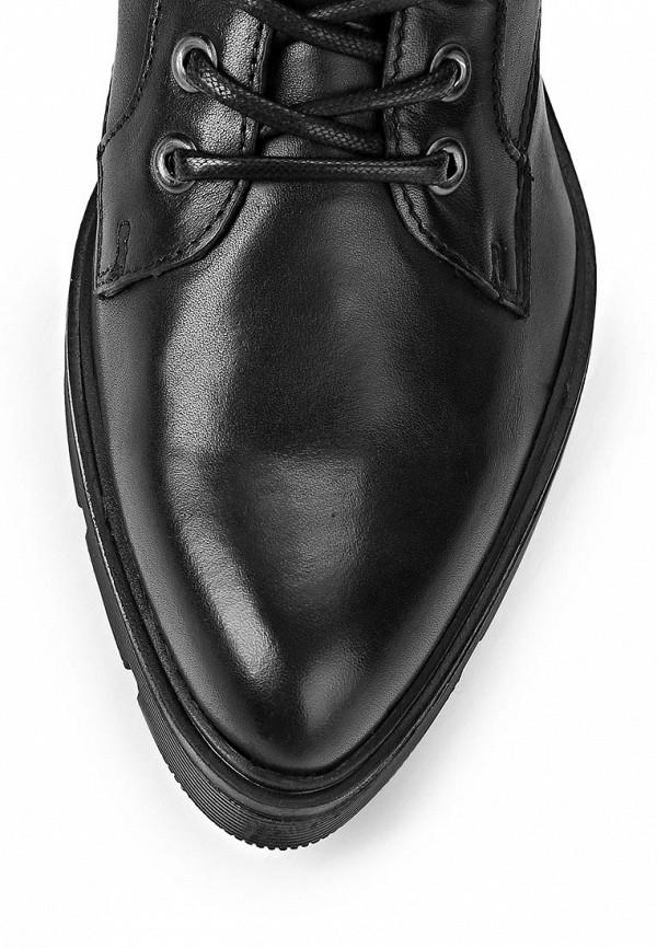 Женские ботинки Bronx (Бронкс) 44146-A-01: изображение 2