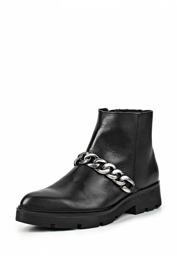 Женские ботинки Bronx (Бронкс) 46568-A-01: изображение 1