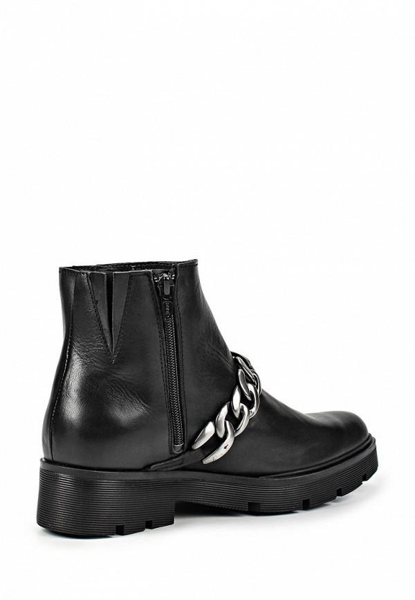 Женские ботинки Bronx (Бронкс) 46568-A-01: изображение 2