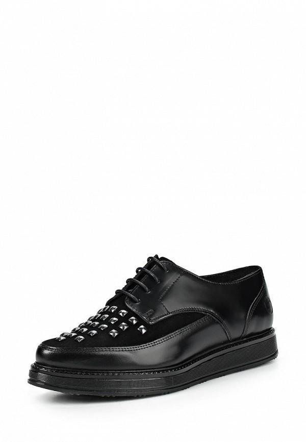 Женские ботинки Bronx (Бронкс) 65175-E-01: изображение 1