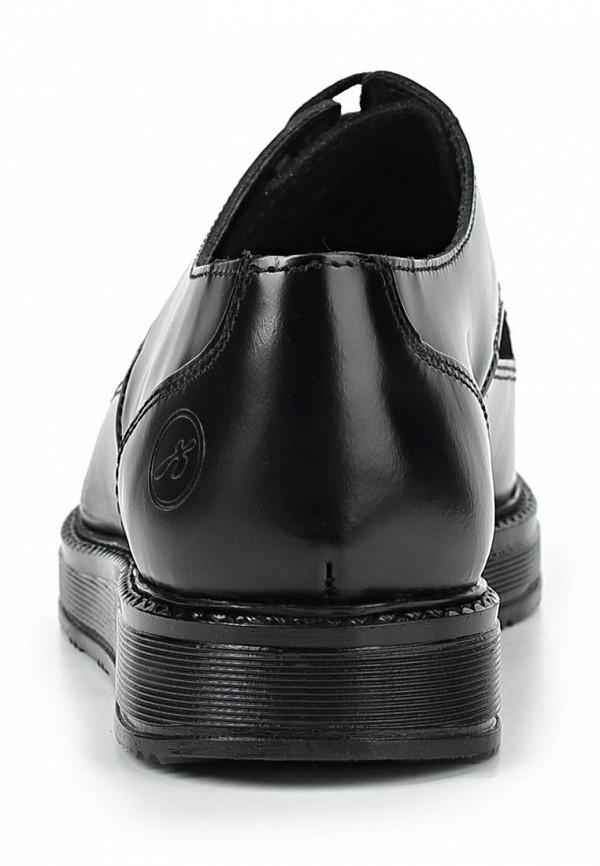 Женские ботинки Bronx (Бронкс) 65175-E-01: изображение 3