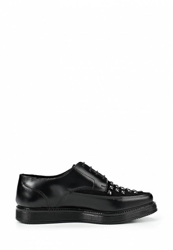 Женские ботинки Bronx (Бронкс) 65175-E-01: изображение 4