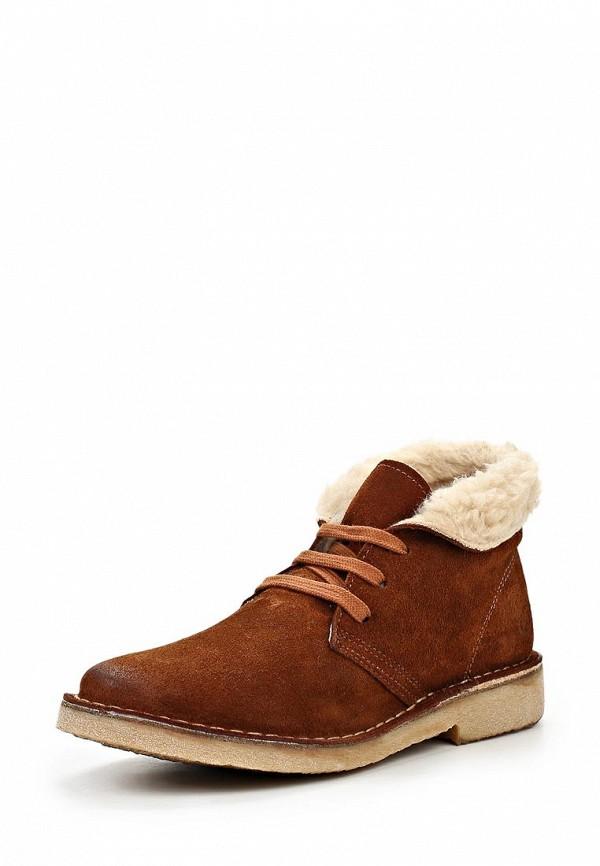 Женские ботинки Bronx (Бронкс) 44124-B-21: изображение 1