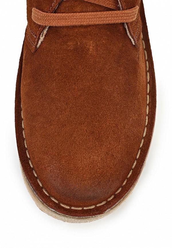 Женские ботинки Bronx (Бронкс) 44124-B-21: изображение 2
